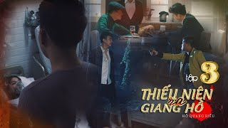 Download Lagu THIẾU NIÊN RA GIANG HỒ TẬP 3 (4K) - HỒ QUANG HIẾU, THANH TÂN, XUÂN NGHỊ Mp3