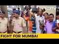 BJP vs Sena As Mumbai Votes Today For Polls To Richest Civic Body