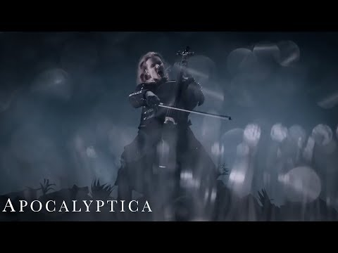 Finská skupina Apocalyptica vystoupí v říjnu v Praze, představí album Shadowmaker