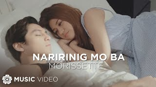 Download Lagu Morissette - Naririnig Mo Ba | Himig Handog 2017 Mp3