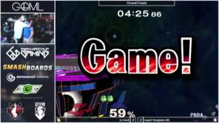 666XX: A Hungrybox Combo Video