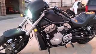 3. 2006 Harley Davidson V-Rod VRSCD Nightrod