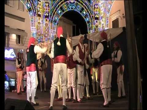 La 'Ndrezzata alla Festa di San Leonardo