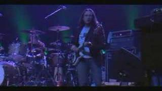 """A great rendition of Mother Earth (Originally on """"Gov't Mule""""(1995)) from the second set of the second DVD, filmed in Chicago, 12/09/2006.Matt's drum chair collapses halway into the song, but he keeps it together very well, the show must go on, ain't it!Warren Haynes - Guitar & VocalsMatt Abts - DrumsAndy Hess - BassDanny Louis - Keyboards and Backing vocalsCouldn't find the Lyrics, I'm sorry, if any of you has them be so kind as to send them to me, please."""