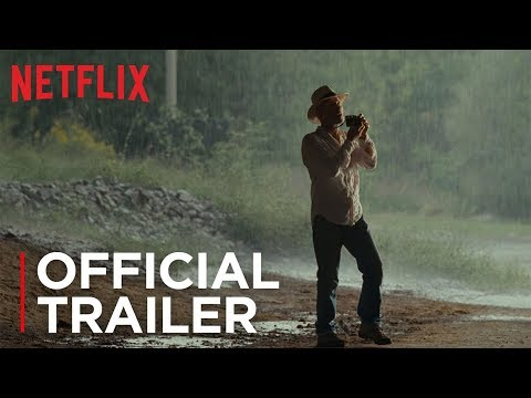 Kodachrome | Official Trailer [HD] | Netflix