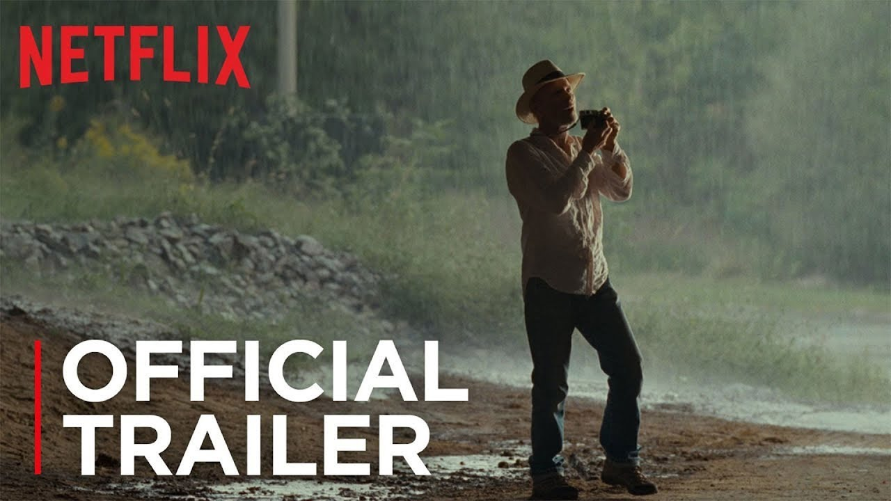 Overtime Everything Develops. Watch Jason Sudeikis, Ed Harris & Elizabeth Olsen go on a Road-Trip in 'Kodachrome' (Trailer)