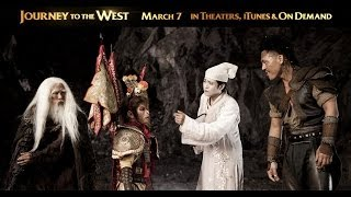 Nonton Journey To The West Official Trailer Film Subtitle Indonesia Streaming Movie Download