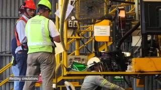 Tenaris On Board Episode 10 takes us to deepwater Angola. Olivier Couette, Line Pipe Sub Bu Manager, tells us about a...
