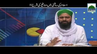Islam Ki Roshani Main Munafa Ki Sharah - Ahkam e Tijarat