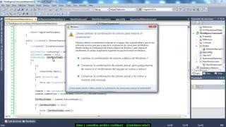 Ejemplo de RichTextBox para almacenar los archivos rtf y obtenerlos de una base de datos SQL Server 2008 R2 y mostrarlo en pantalla con Windows Presentation Foundataion WPF y C#.Sigue nuestro canal, comparte y comenta.