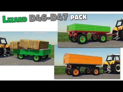 Lizard D46-D47 Pack v1.0.0.0