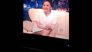 Video Bunga citra lestari - late night show MP3, 3GP, MP4, WEBM, AVI, FLV Oktober 2018
