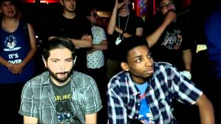 6WX vs Arikie, the best Sonic ditto in Smash 4, hands down!