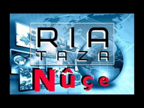 Nûçeyên hefteyê li radyoya Ria Taza bi Bêlla Stûrkî ra 51