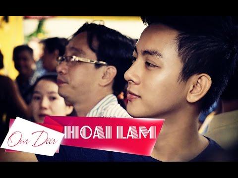 16 tình khúc thu âm ngẫu hứng cực hay - Hoài Lâm
