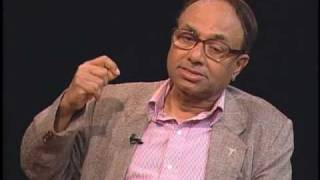 Conversations With History - Pranab Bardhan