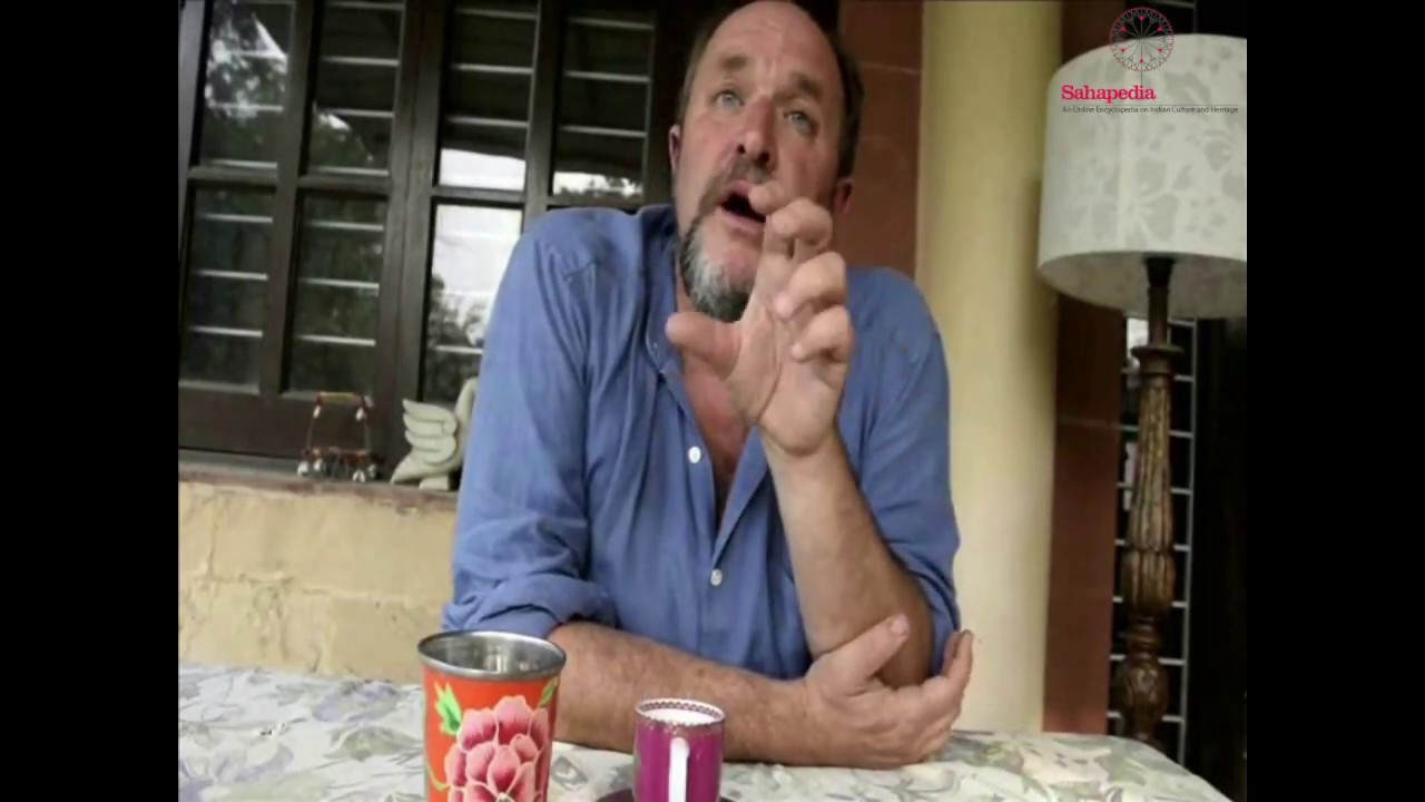Historicising the Culture of Travel: In Conversation with William Dalrymple