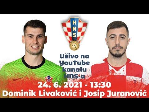 Konferencija za medije (Livaković, Juranović) 24.06.2021. 13:30 Rovinj