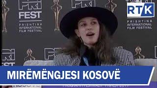 Mirëmëmgjesi Kosovë Drejtpërdrejt Rina Krasniqi