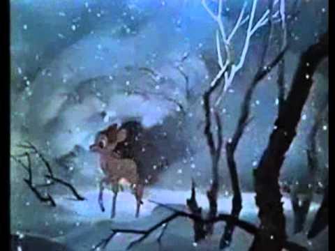 Bambi cumple 70 años de estreno
