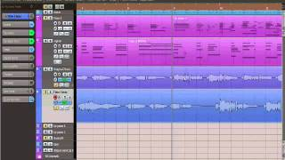 Musical Bar and Phrasings. basic concepts, Using Cubase 6. Song By: Addis Alem Singer on video: Tsion Wolde