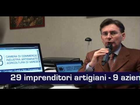 Seminario Internazionalizzazione