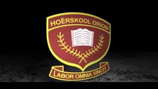De Aar South Africa  city photos : Hoerskool Orion, South Africa, Northern Cape, De Aar