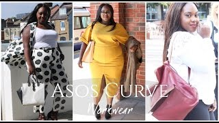 Hey guys! I have teamed up with www.asos.com to style workwear attire. Let me know which are your favourite outfits in this look ...
