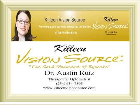 Killeen Vision Source: Eye Doctor Killeen
