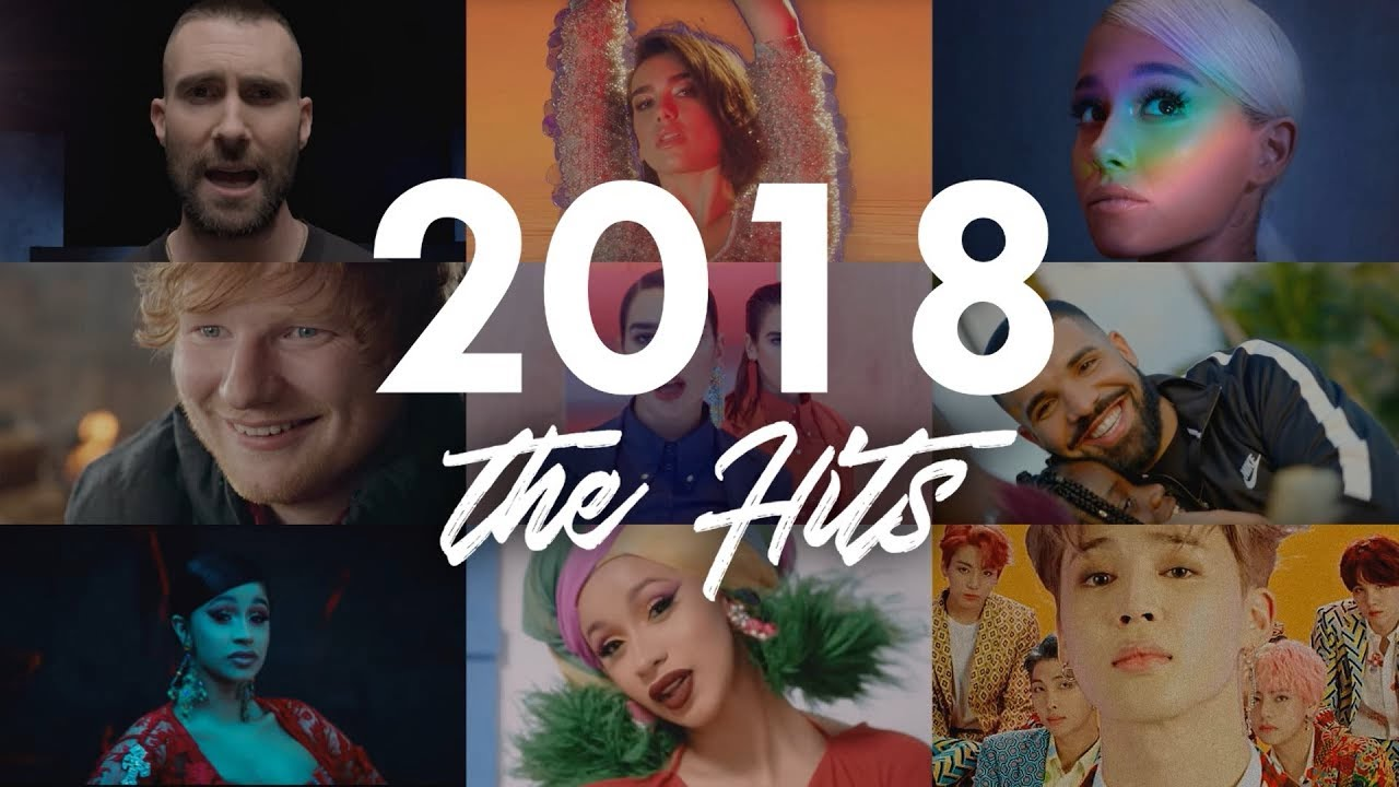 HITS OF 2018 | Year - End Mashup [+150 Songs] (T10MO) - YouTube