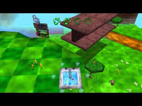 Gex 64 : Enter the Gecko Nintendo 64
