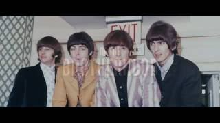 The Beatles - Eight Days a Week - Theatrical Trailer