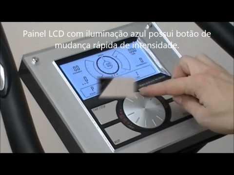 Распродажа Эллиптический тренажер SPORTOP E7000P