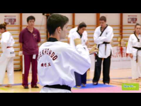 Video 4K UltraHD Poomsae (18)