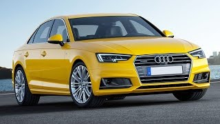 The next-gen Audi A4 to come to India in August. Launch of the car in the country has been advanced as the company is running out of stocks. Car buyers in India have taken a liking to Audi's cars and cars made by the company are getting sold out faster than expected. The new generation A4 is slated to fill that gap in the short term. The new A4 will also be powered by a four-cylinder 2.0-liter diesel unit producing a peak output of 190HP. A Quattro equipped A4 with a 272HP 3.0-litre turbo-diesel V6 engine car may also be brought to India at a later date. For the new A4, transmission will be Audi's famed S Tronic 7-speed dual-clutch gearbox. It is yet to be seen what petrol engine Audi uses on the new A4. It will be an interesting watch since internationally the car is available with 1.4-liter and 2.0-liter turbo petrol models, but indications are that a smaller engine will be made available in India. There's no word on pricing as far as the new A4 is concerned, but we'll keep you guys updated on that.