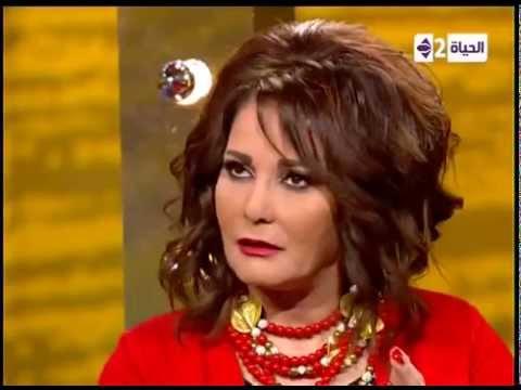 """آثار الحكيم لـ """"ولا تحلم"""": حمدت الله أن """"رامز قرش البحر"""" لم يوقفه القضاء"""
