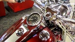 4. 2000 Harley-Davidson Road King for Sale