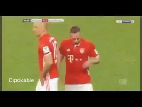 Carlo Ancelotti kiss and calm down angry Rivery