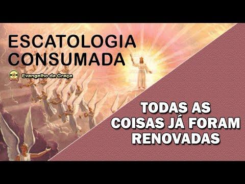 TODAS AS COISAS JÁ FORAM RENOVADAS