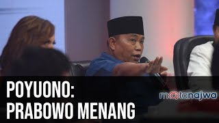Video Suara Penentu - Poyuono: Prabowo Menang (Part 4) | Mata Najwa MP3, 3GP, MP4, WEBM, AVI, FLV April 2019