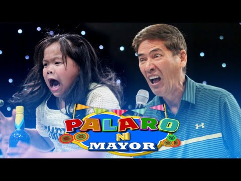 Palaro Ni Mayor | May 25, 2019