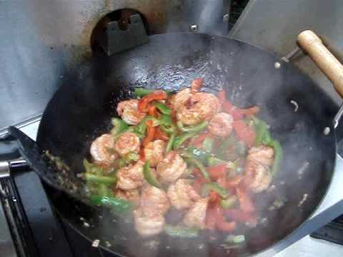 shrimps - Here is the link to the written instructions for this recipe: http://www.bellaonline.com/articles/art64531.asp.