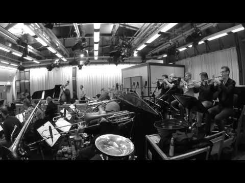 Snow Leopard – Richie Beirach/Gregor Huebner + WDR Big Band