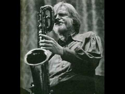 Gerry Mulligan Ben Webster   In a mellow tone .wmv (видео)