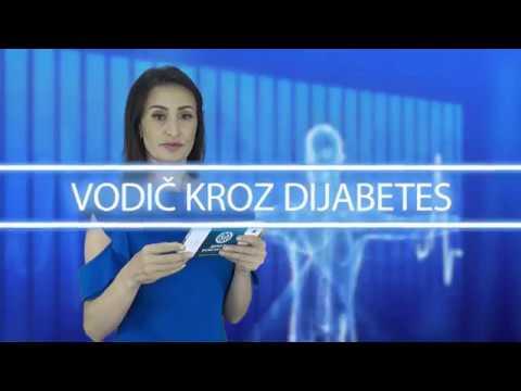 105.emisija Vodič kroz dijabetes
