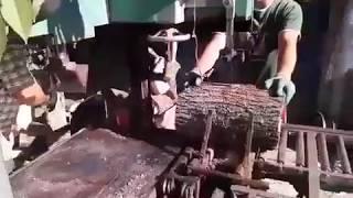 Rikardo Masina za secenje i cepanje drva