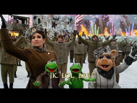 Muppets Most Wanted (Extended Super Bowl Spot)