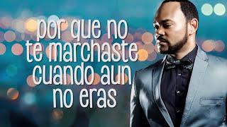 Video Felix Manuel  - Te hubieras ido Antes -  Vídeo de Salsa con Letras - Salsa Romántica 2017 MP3, 3GP, MP4, WEBM, AVI, FLV Juni 2018