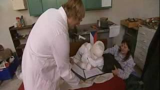 Koko TV -Úsporná nemocnice 06 - Prezidentův kyčel