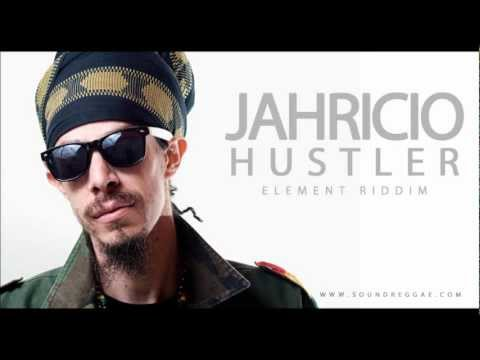 Hustler (Audio) - Jahricio  (Video)